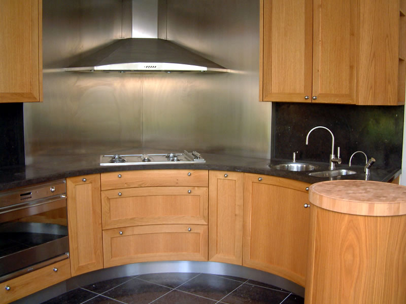 Paul Engels, keuken en interieurbouw in Wanroij
