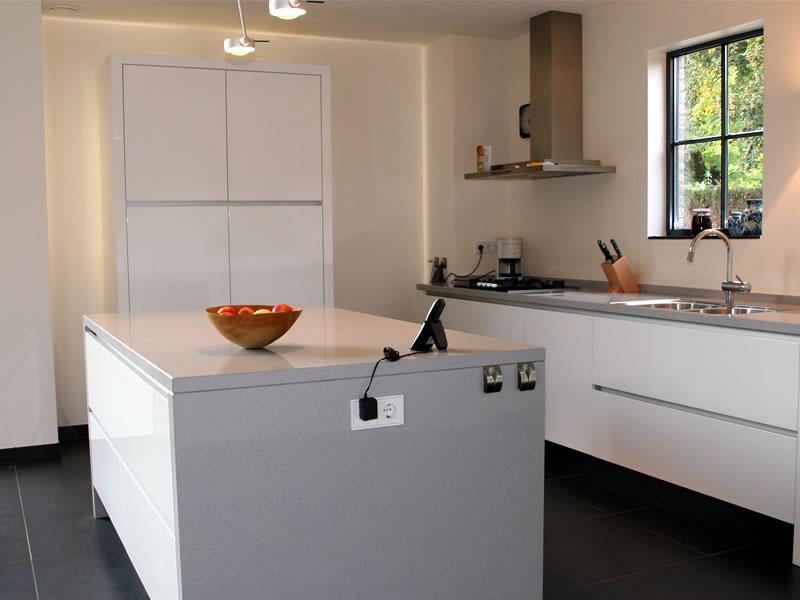 Engels Keuken En Interieurbouw Wanroij : Paul Engels, keuken en interieurbouw in Wanroij